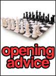 Add Opening Advice to your cart!